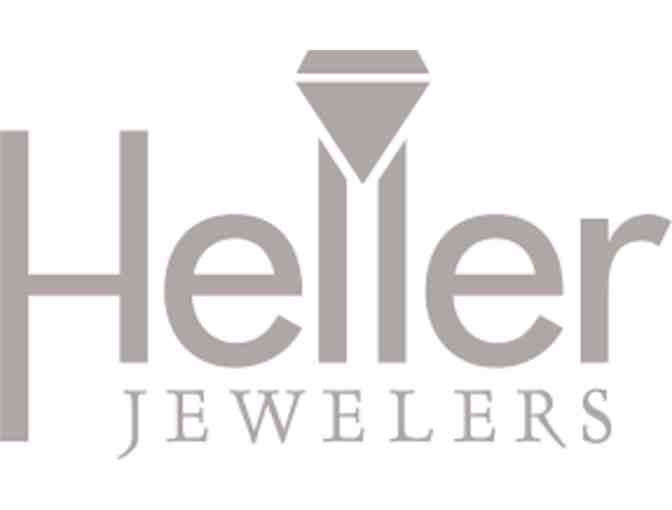 $100 Gift Certificate Heller Jewelers - San Ramon, CA - Photo 1