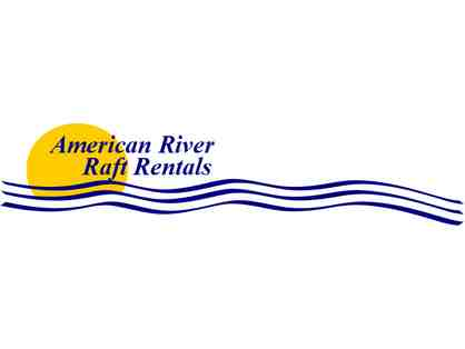 Four Person Raft Rental - Rancho Cordova, CA