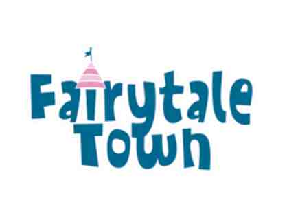 Family Pass For Four to Fairytale Town - Sacramento, CA
