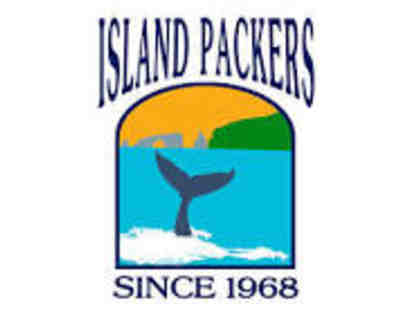 Day Trip for Two Adults with Island Packers Cruises - Ventura, CA