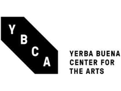 4 Free Gallery Passes to the Yerba Buena Center for the Arts - San Francisco, CA