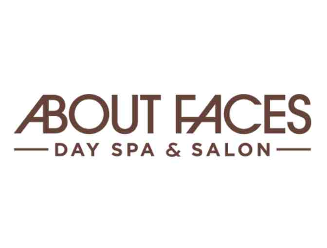 About Faces Classic Pedicure
