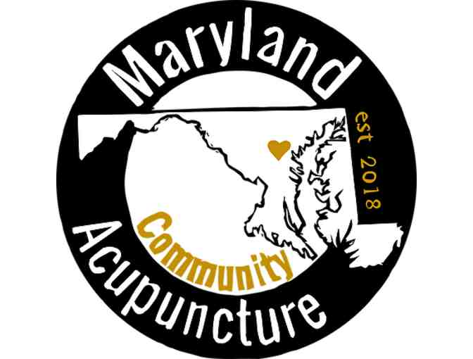Maryland Community Acupuncture  - 3 Visits