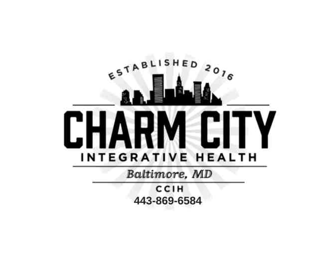 5 Sessions Whole Body Cryotherapy at Charm City Integrative Health
