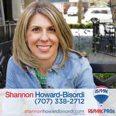 Re/Max Pros - Shannon Howard-Bisordi, Realtor, MBA, ASP