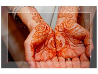 Bridal Henna 90-minute session