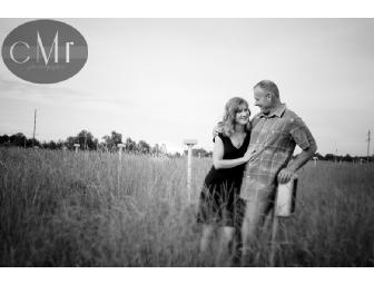 Custom Engagement Session