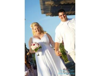 Wedding Photography Package - Valued at $1300