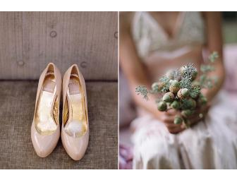Boutique Wedding Collection (photography) by Silvana Difranco