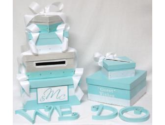 Creative Custom Card Boxes Luxe Package