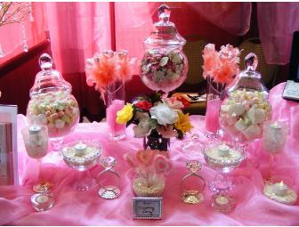 Personalized Candy Buffet for Any Occasion!