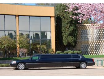 Luxury Limo Service from Lone Star Limousine