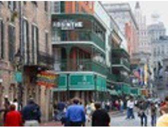 Discover New Orleans' Celebrated Downtown New Orleans, Louisiana