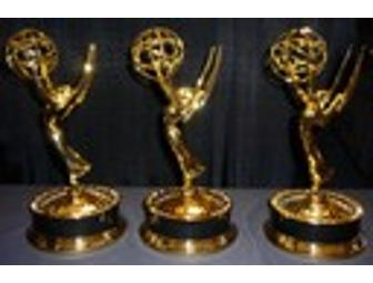 Go to the Primetime Emmys! & Ritz Carlton in Los Angeles, California