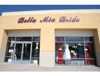 3 Bridesmaid Dresses from Bella Mia Bride