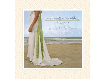 Destination Wedding Planner Book/ The ultimate guide to planning a wedding from afar
