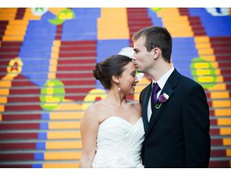 10 Hour Wedding Photography Package : available in 7 locations