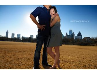 Atlanta / Two Hour Engagement Session