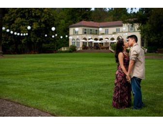 A Napa Wine Country Destination Engagement Session