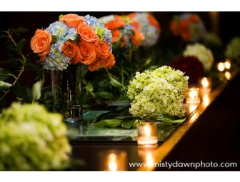 Philadelphia / Bridal party florals