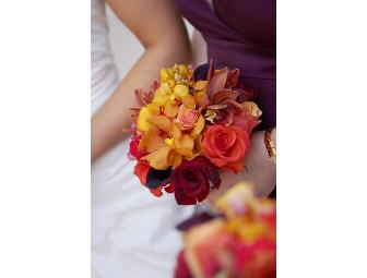 San Diego / bridal bouquet