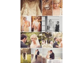 Los Angeles / Wedding Photography Package