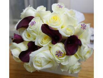 Dallas / Wedding Party Floral Package
