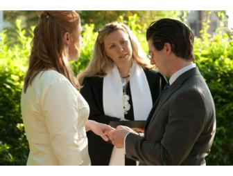 New York / Wedding Officiant and ceremony