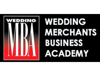 1 Pass to Wedding MBA 2012