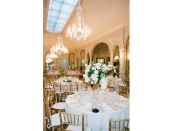 San Francisco Area / Friday evening wedding/reception venue