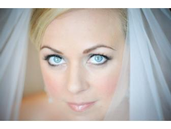 Orange County / San Diego / Inland Empire : Hair & Makeup for the Bride + One