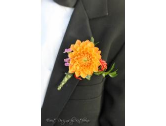 New Jersey Area / Bouquets and Boutonnieres