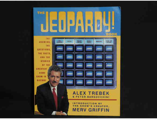 THIS IS JEOPARDY! - Photo 4