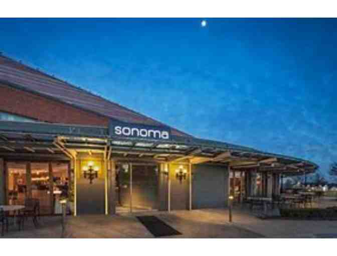 Beechwood Hotel & Sonoma Restaurant, Brunch for Two ($75 Value) - Photo 1