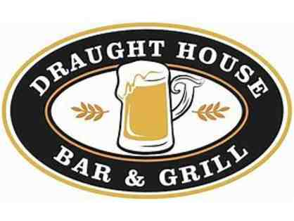 West Boylston Eats - Draught House Bar & Grill AND West Boyslton Seafood