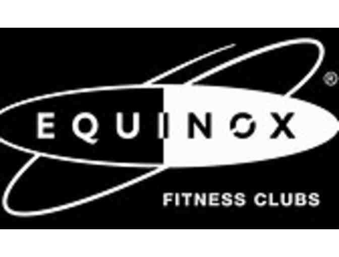 Equinox - Three (3) Month Equinox Membership