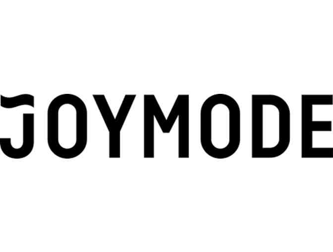 3 Months of Membership with Joymode + $25 credit
