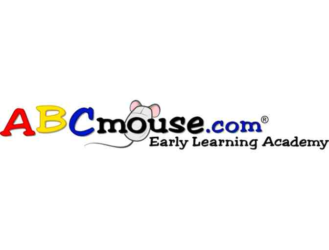 ABCmouse.com - One (1) Year Membership