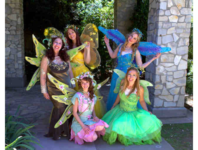 A Faery Hunt - 2 Admissions or $30 Off A Faery Party