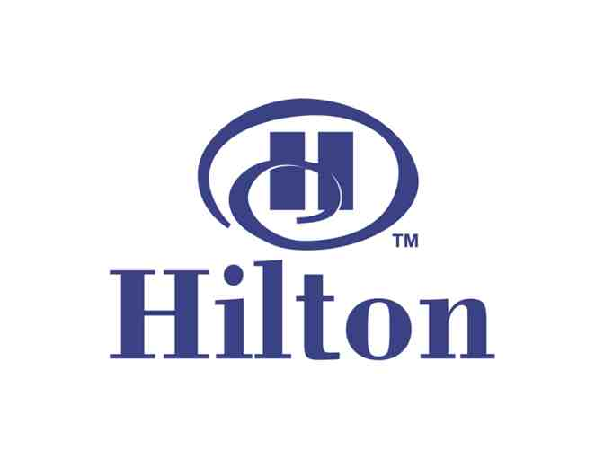 Hilton Universal City - Sunday Champagne Brunch for Two (2) ($120 Value)