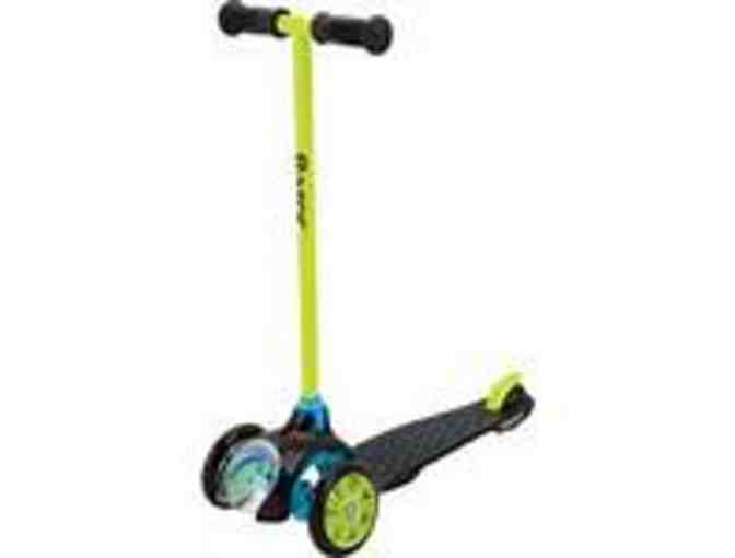 Razor Jr. T3 Scooter (#1)