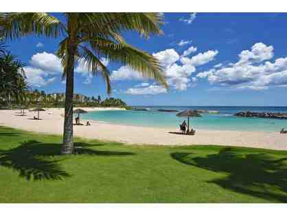 7 Days Accomodation at Ko'olina Keiki Cottage in Oahu, Hawaii