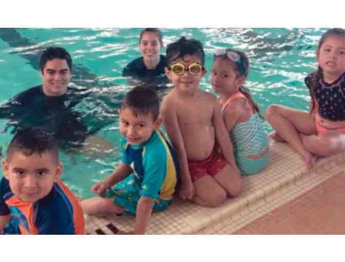 Westchester Family YMCA - Three (3) Month Family Membership
