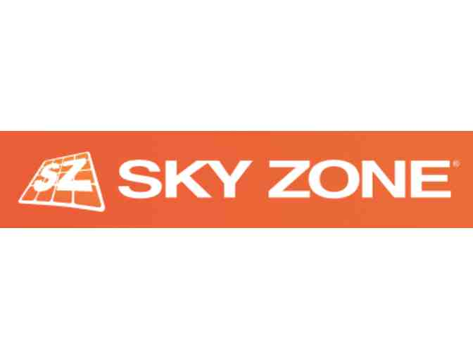 Sky Zone Trampoline Park - Four (4) 60 Minute Jump Passes ($72 Value) - Photo 3