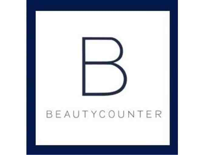 Beauty Counter Consult & Lesson w Celeb Makeup Artist, Gift Certificate, and more ($245)
