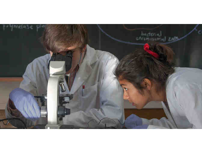 $250 Fund-A-Need - High School Science Lab Equipment