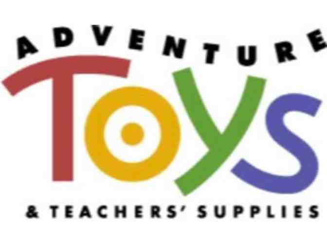 Adventure Toys-$25 Gift Card