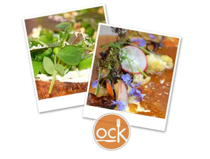 Orchard City Kitchen- $100 Gift Card