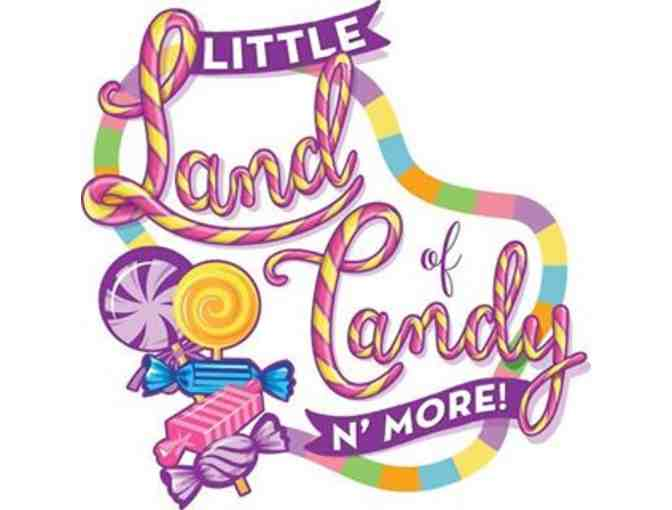 Little Land of Candy N' More - (1) $25 Gift Certificate