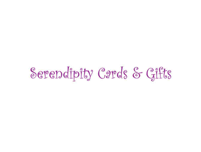 Gift Certificate - Serendipity Cards and Gifts - Fairbury